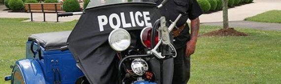 1950 HD Police SC