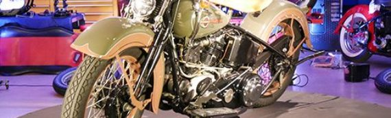 1936 EL Knucklehead